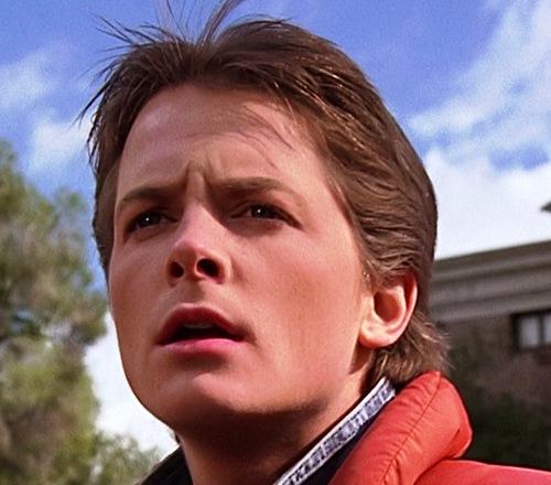 Pierre «McFly» Cardin